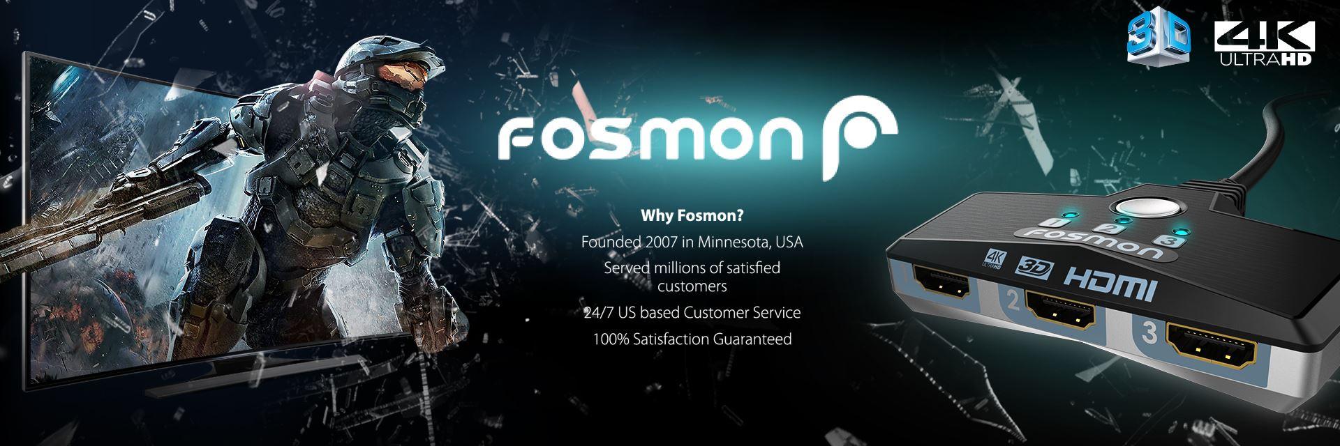 Fosmon
